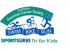Sportsplex Tri for Kids