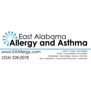 East Alabama Allergy and Asthma