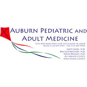 Auburn Pediatric and Adult Medicine