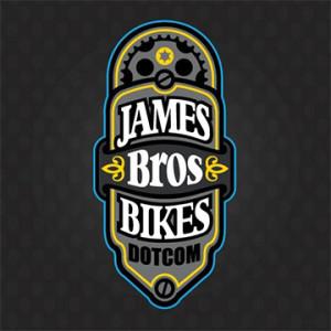 James Bros Bikes